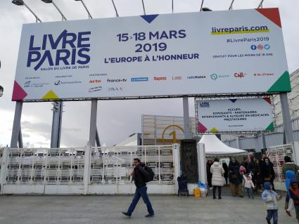 LivreParis2019